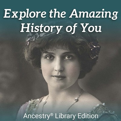 Ancestry at BML